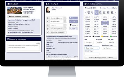 Automatically Send Disclosure Forms and Other Important Documents to Showing Agents