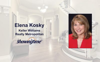 The ShowingTime Appointment Center: Your 'Executive Assistant'