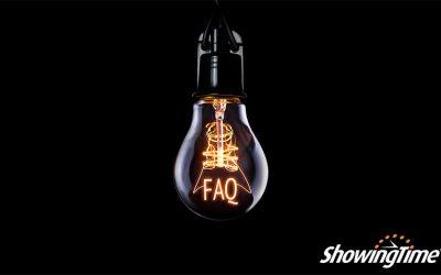 November 2018 FAQs