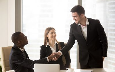 How To Make a Good First Impression and Get Hired by Sellers