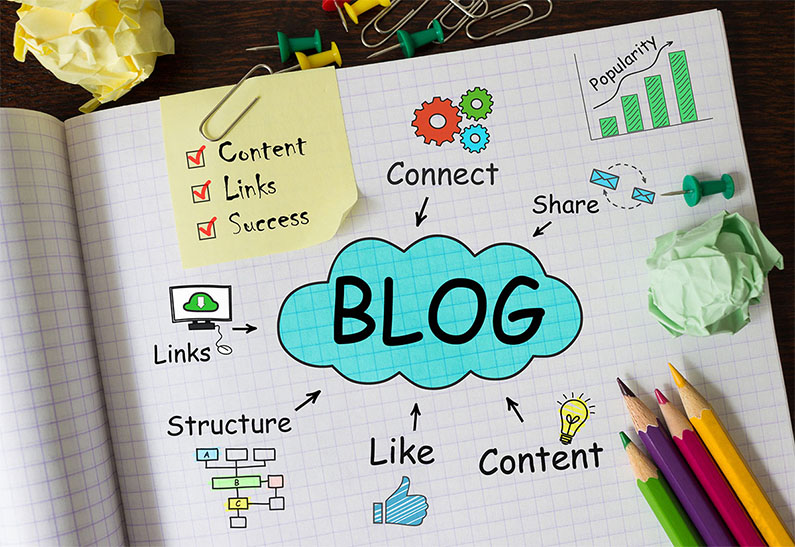 4 Tips to Increase Your Blog Traffic