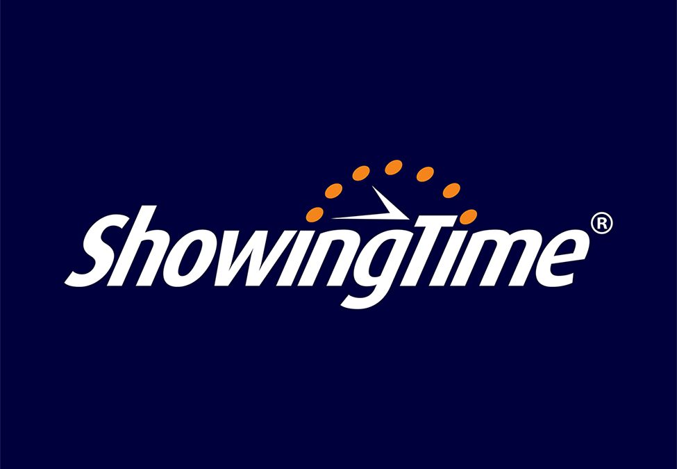 Image result for ShowingTime logo