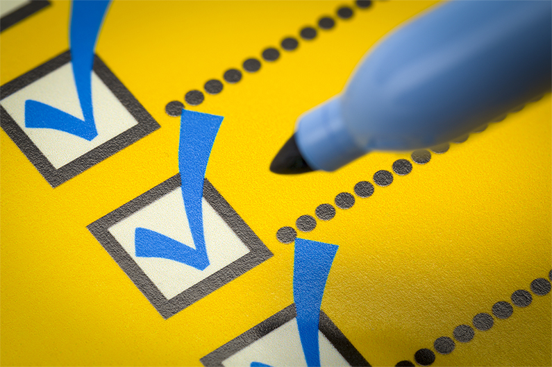 Midsummer Checklist: Are You on Track to Hit Your Business Goals?